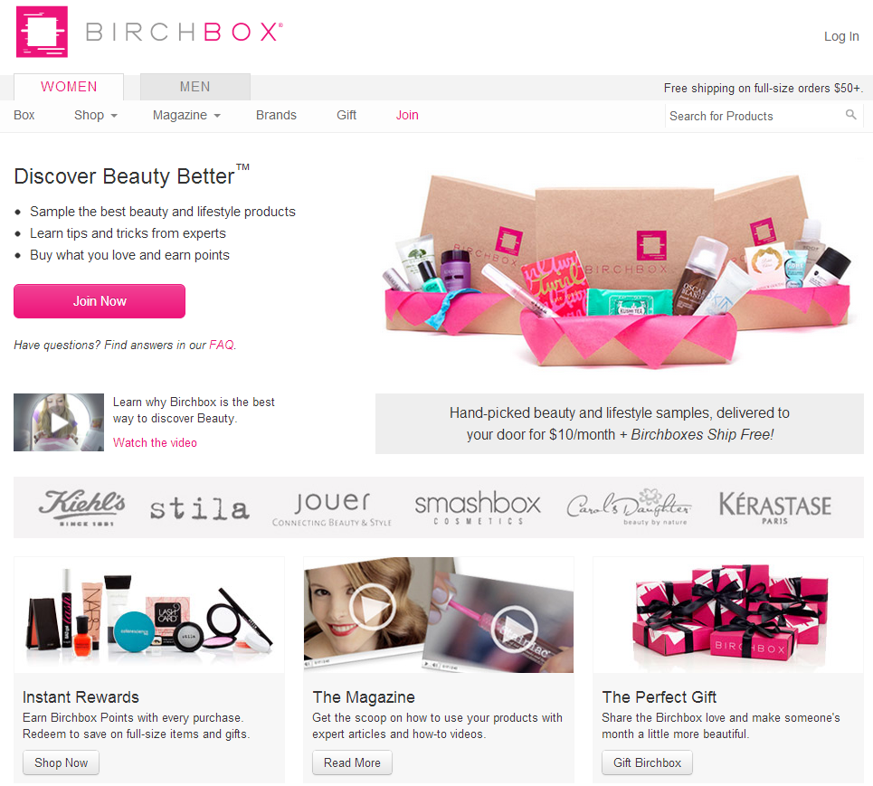 Discover the best beauty  grooming and lifestyle products   Birchbox