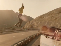 Volvo Trucks   The Ballerina Stunt10   YouTube10